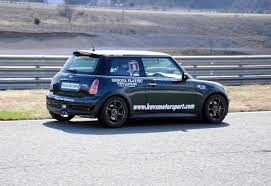 Mini Cooper Info Mini Cooper S Race Car