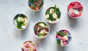 the best meal delivery services in nyc ranked purewow