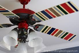 how to paint a ceiling fan sassy ceiling fans dimples and tangles
