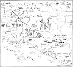 Santa Ana California Map O C History Roundup February 2013