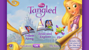 download tangled storybook deluxe ios apps 4146391 mobile9