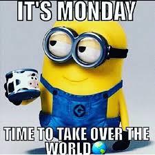 Meme Monday - top 23 happy monday quotes thinking meme