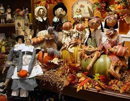 joe spencer thanksgiving dolls traditions traditions