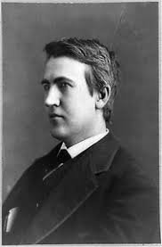 Inventor Of The Light Bulb Oct 21 1879 Thomas Edison Lights The Lamp The New York Times