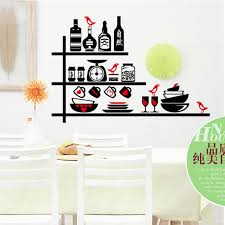 adh if mural cuisine sticker deco cuisine ardoise cuisine decoration media cache with