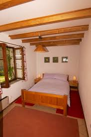 Grange Bedroom Furniture Accommodation La Grange Moulin De Lantouy Gites To