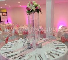 Tall Metal Vases For Wedding Centerpieces by Online Get Cheap Tall Metal Stands Aliexpress Com Alibaba Group