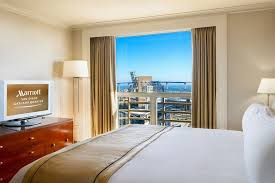 2 Bedroom Suites In San Diego Gaslamp District San Diego Marriott Gaslamp Quarter San Diego California Jetsetter