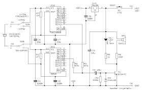 tester circuit diagrams schematics electronic projects
