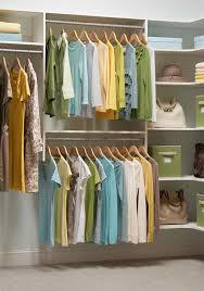 closet storage u0026 organization martha stewart