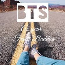 Bts as your travel buddies army 39 s amino