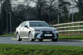 lexus gs sales figures lexus gs review 2017 autocar