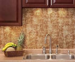 easy to install kitchen backsplash peel and stick tile backsplash review of pros and cons