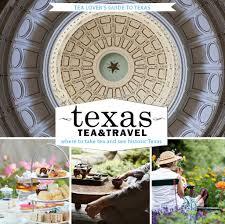Texas travel products images Texas tea travel guidebook teaintexas gifts jpg