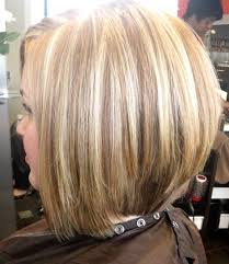 difference between stacked and layered hair 5 glamorous bob hairstyles hairctus for fine hair bob