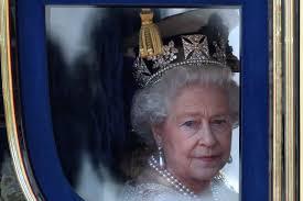 Queen Elizabeth Donald Trump What Will Happen When The Queen Hosts Donald Trump