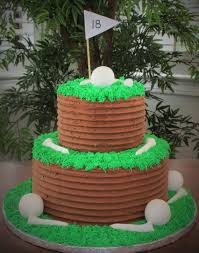 sports cakes 4 archery golf bowling soccer skateboarding