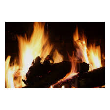 fireplace posters zazzle