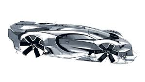 bugatti car drawing bugatti vision gran turismo design sketches