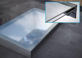 flushglaze rooflight rooflights