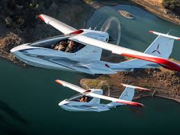 hibious light sport aircraft what it s like to fly and stall in the icon a5 plane wired