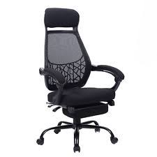reclining office chair ebay