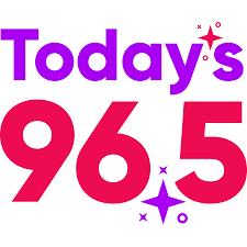today s today s 96 5 on radio com