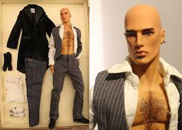 Seeking Ken Doll For Sale Hunky Dreams Giftset Fahir Sold Ken Doll