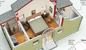 pod garage floor plan pods for with flats apartment garage and bedroom single