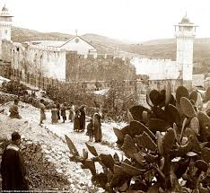 Ottoman Syria by Images From The Last Days Of Ottoman Rule In The Holy Land Daily