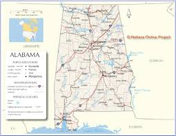 Utah Cities Map by Map Alabama Cities Afputra Com