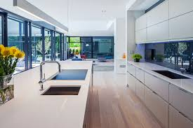 kitchen design architect ultra sleek private home with incredible architecture