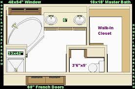 bathroom addition ideas index of images bathroom design ideas 10x18 master bath addition