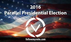 Presidential Election 2016 Predictions Youtube by Parallel Presidential Election 2016 Follow My Vote