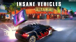 apk house gangstar vegas 1 6 0k mod unlimited data android apkhouse