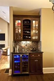 Kitchen Wet Bar Ideas Room By Room Inspiration Series The Kitchen Wine Bars