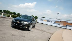 2014 vs 2013 chevy malibu gm authority