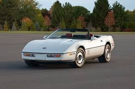 c4 corvette years used c4 corvettes near chicago bill corvettes classics