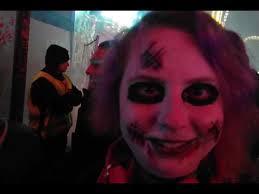 Shocker Halloween Costume Halloween 2016 Wiener Prater Zombie Shocker