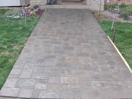 paver patio edging decor 166 x 16 lowes patio pavers in ivory for outdoor decoration