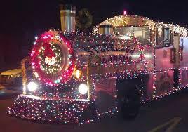 christmas lights huntsville al scottsboro christmas parade rocket city mom