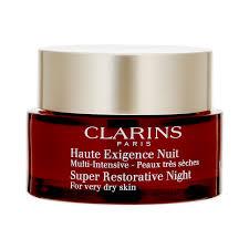 cosme de com clarins new hydra essentiel line moisture 45