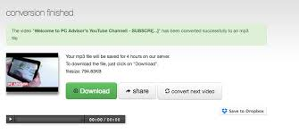 dropbox youtube download how to download youtube music tech advisor