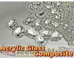 Acrylic Chandelier Beads by Acrylic Drop Beads Etsy