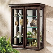 wall mounted kitchen display cabinets wall mounted display china cabinets you ll in 2021