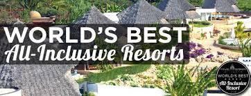 best all inclusive resorts 2016 five alliance