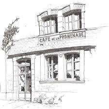 chambre d hote bourgueil le café de la promenade sur la route des vins chambres d hotes à