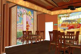 cheap restaurant design ideas woodies cafe cafe design u0026 decor fabrication