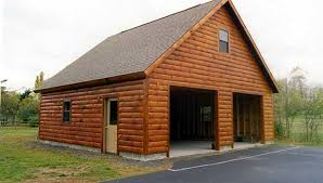 log cabin garage plans cedar knoll log homes the place for all your log home needs