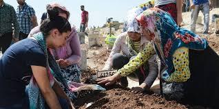 mariage kurde turquie ils ont transformé notre mariage en bain de sang la libre